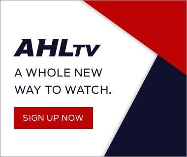 AHL TV
