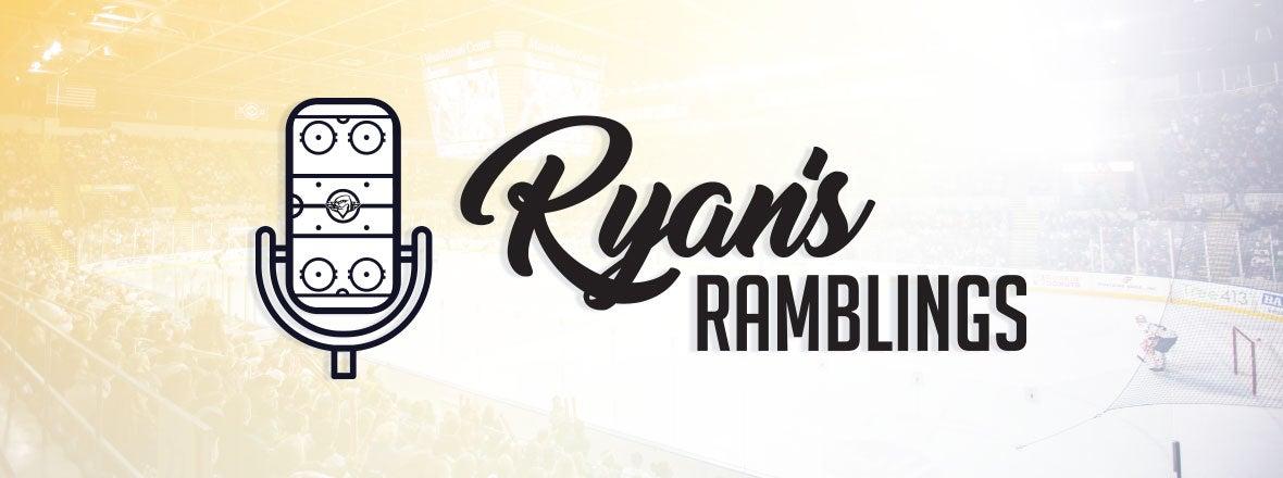 Ryan's Traverse City Observations